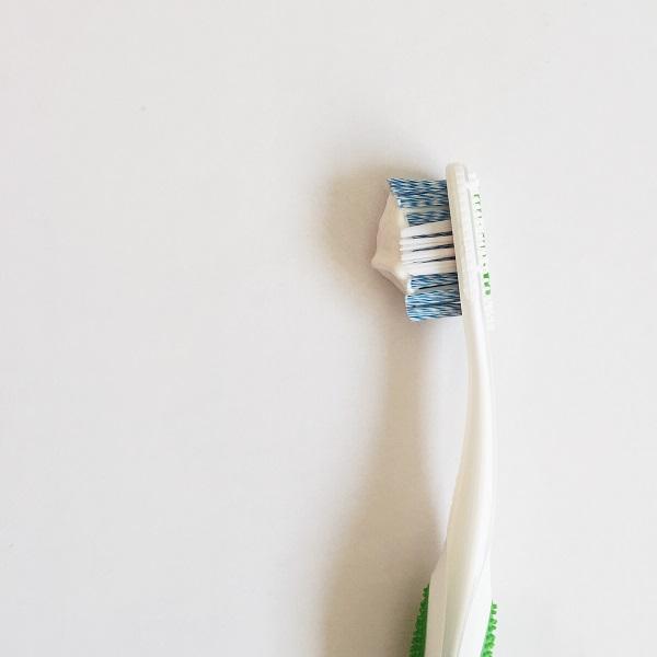 Quando trocar a escova de dentes?