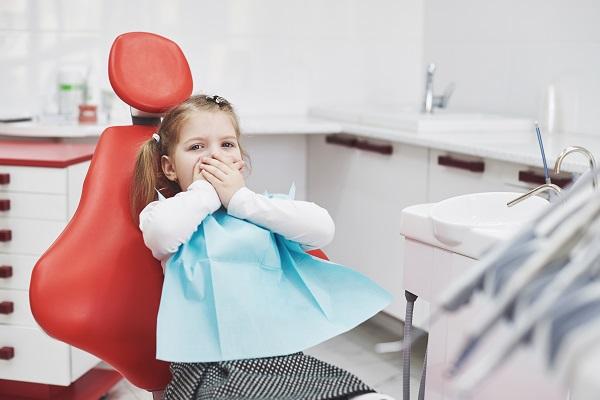 Vença o medo de dentista